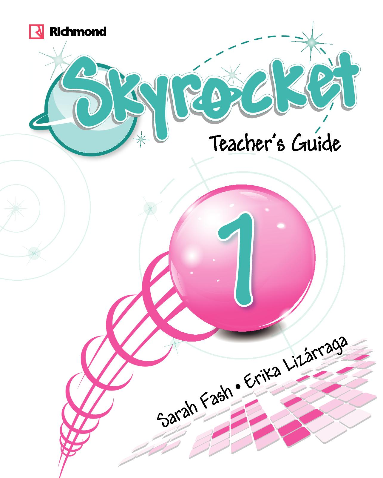 Calameo Skyrocket 1 Teacher S Guide [ 1601 x 1284 Pixel ]