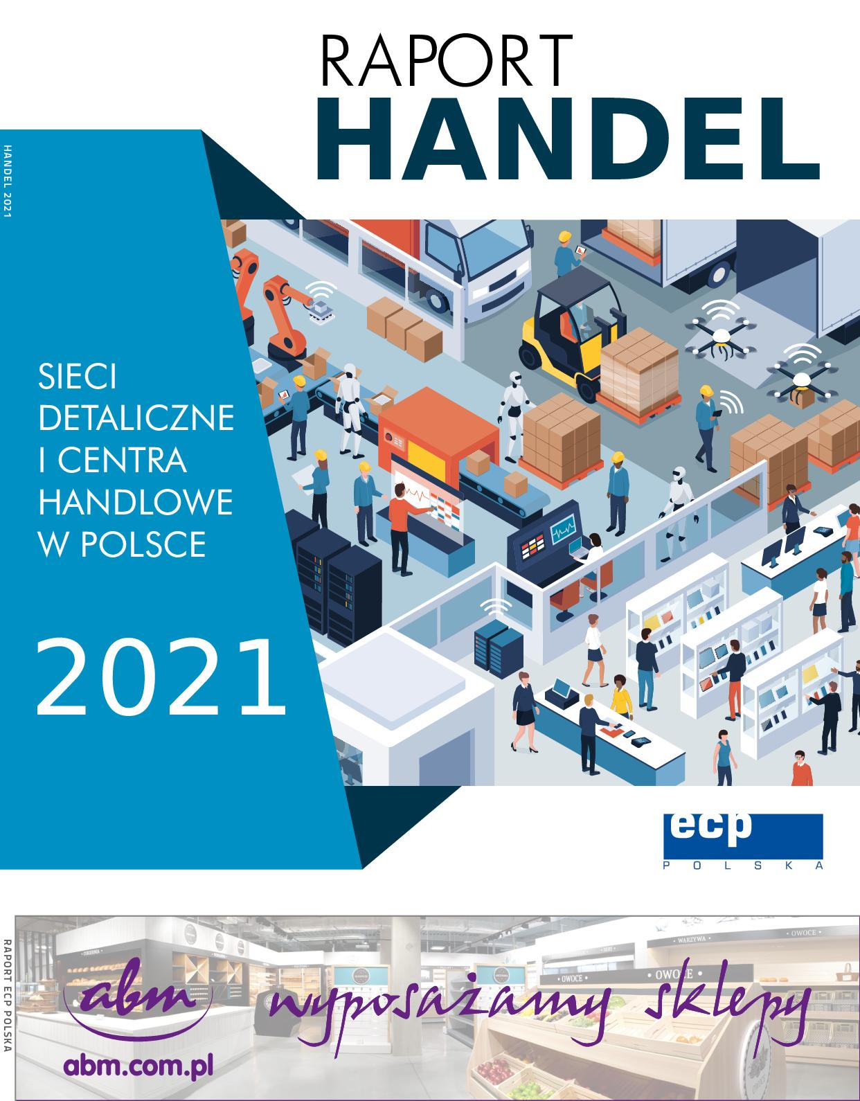 Raport Handel 2021