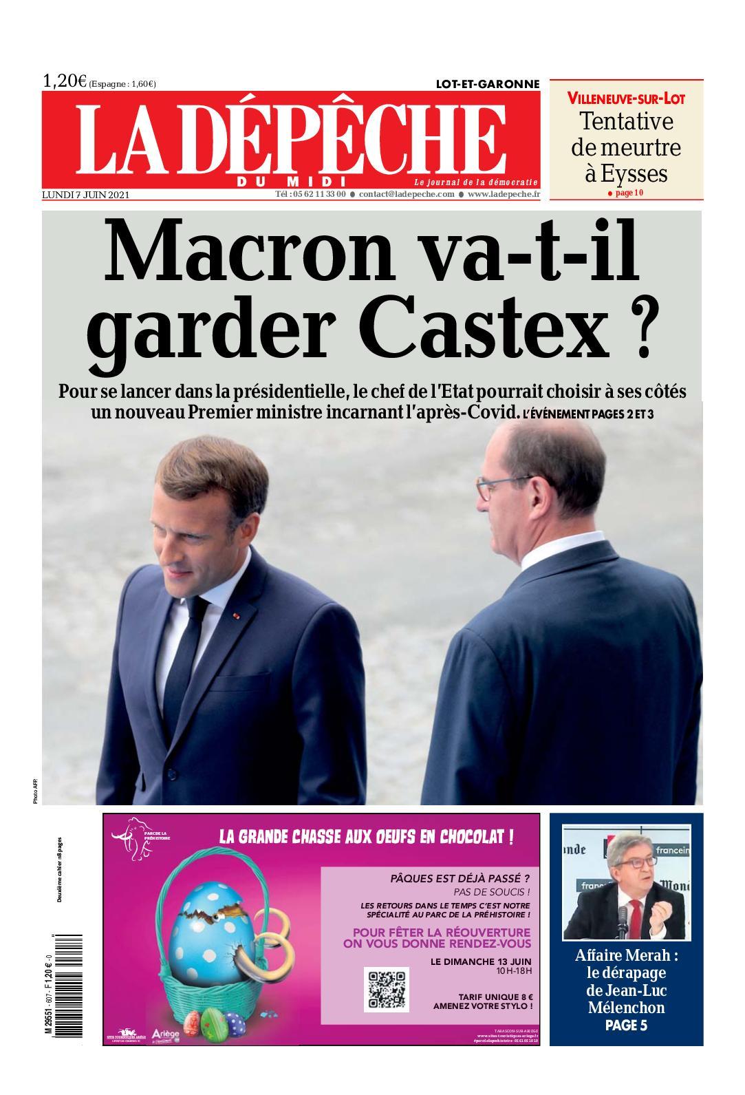 Les actualités de Gault&Millau