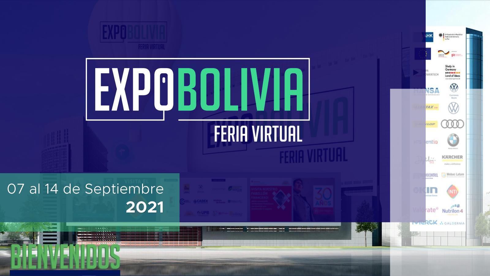 ExpoBolivia 2021 ESP