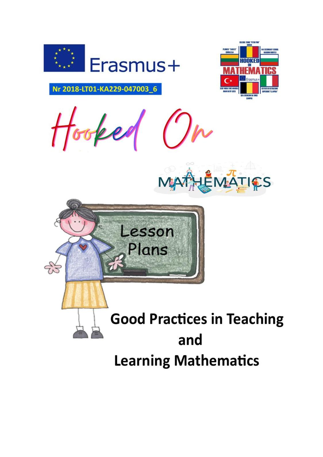 Calaméo   Good Practices In Teaching And Learning Mathematics