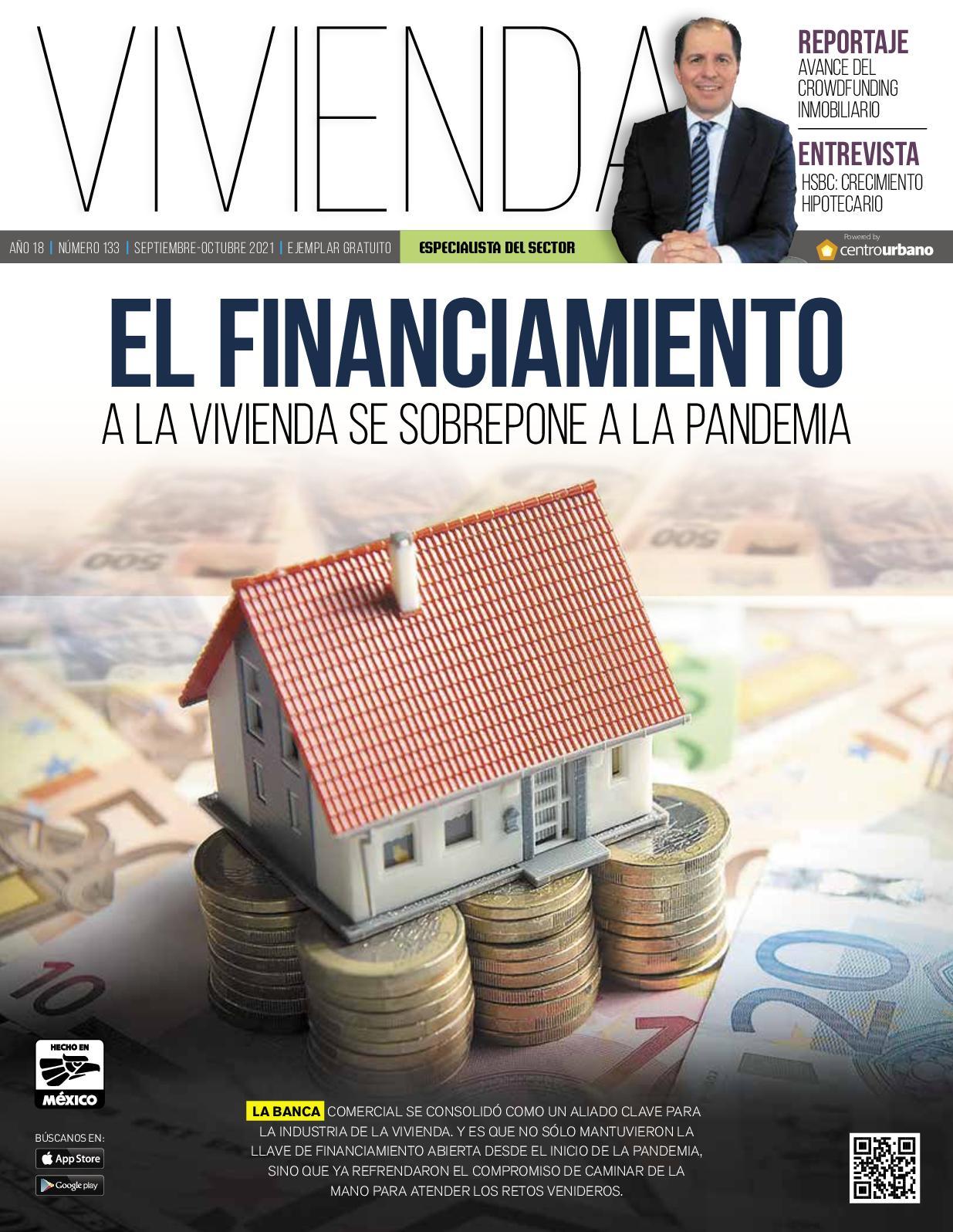 Revista Vivienda Sep-Oct 2021